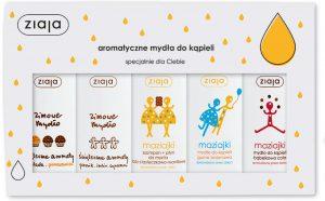 naturalne kosmetyki dla dzieci
