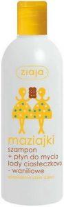 szampon dla noworodna
