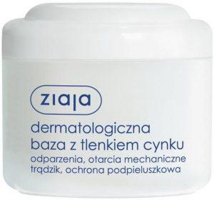 kosmetyki do skóry dla dzieci