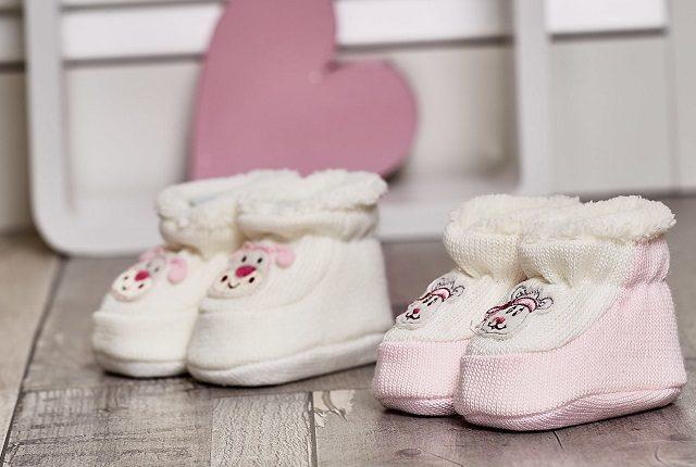 Buty dla dzieci – na jakie modele postawić?