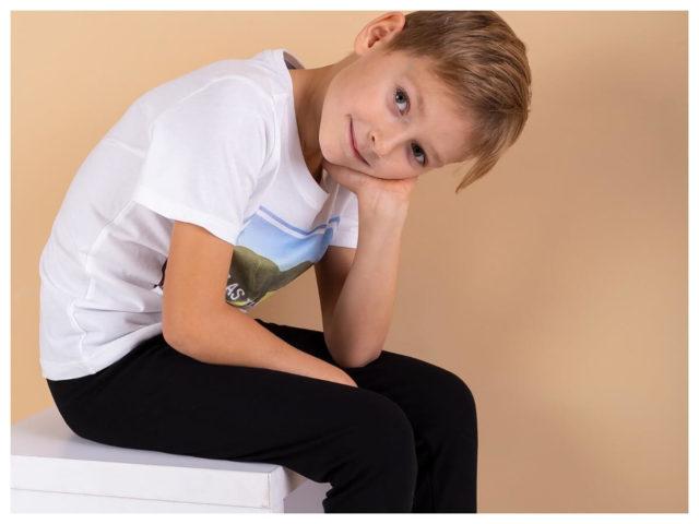 Spodnie dresowe dla dzieci – wygoda i uniwersalność